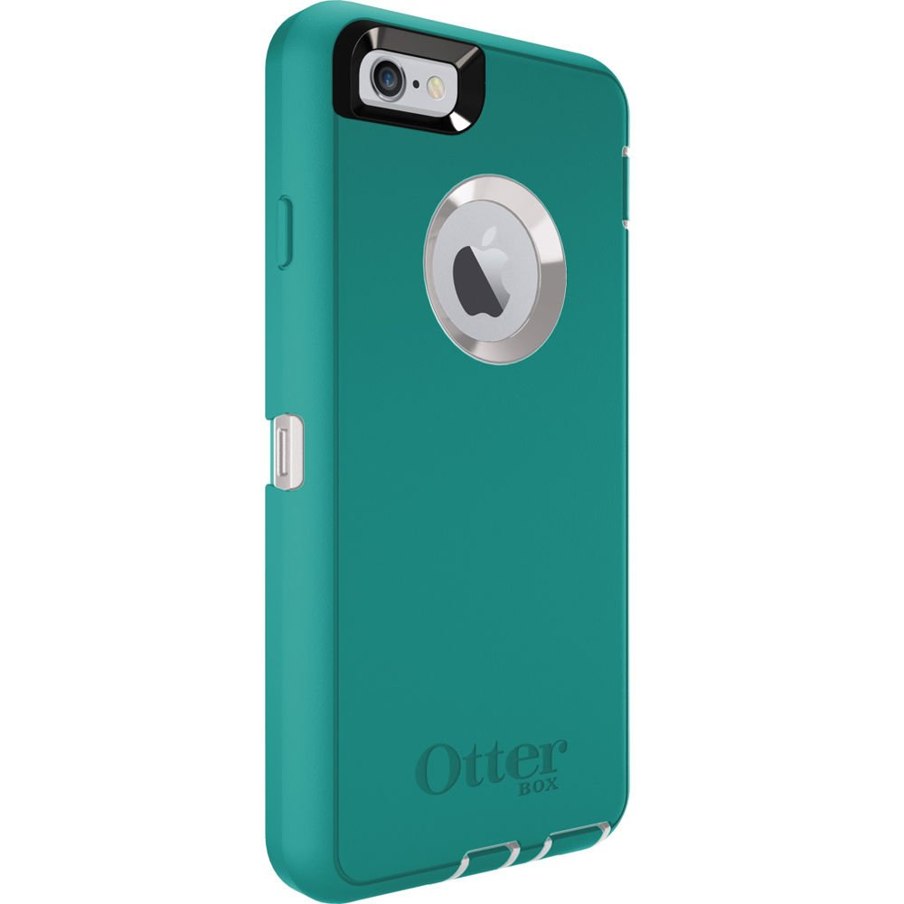 25b7e281062f OtterBox Defender Series for iPhone 6 6S – Blue