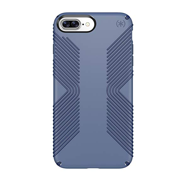 premium selection ea24c ae238 Speck Presidio Grip for iPhone 6/6S/7 Plus - Navy Blue